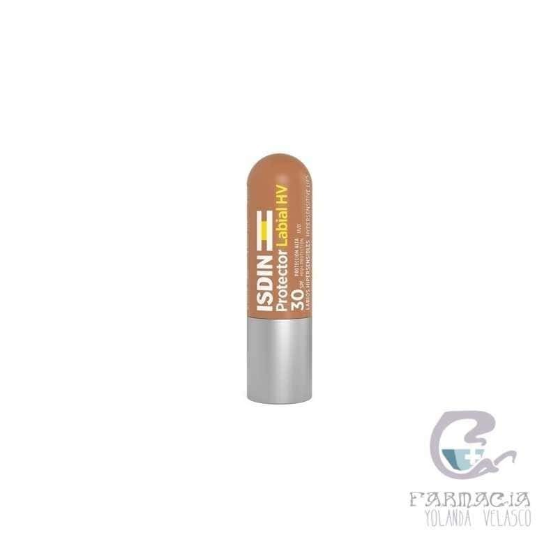 Isdin Protector Labial HV SPF 30+ 4 g