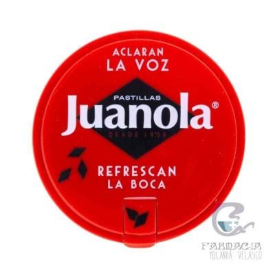Juanola Pastillas Clásicas 27 g