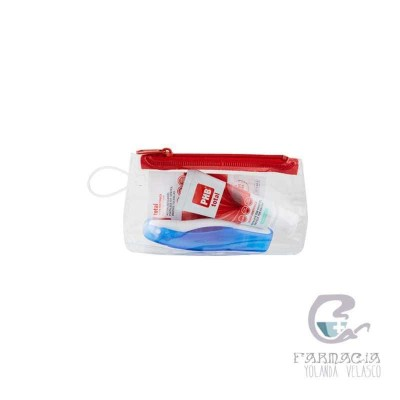 KIT DENTAL PHB TOTAL ADULTO PASTA + CEPILLO