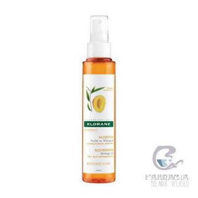 Klorane Aceite de mango 120 ml