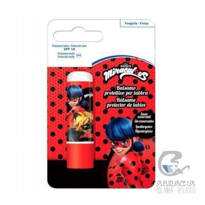 Ladybug Protector Labial