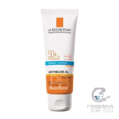La Roche Posay Anthelios SFP 50 BB Crema Coloreada 50 ml