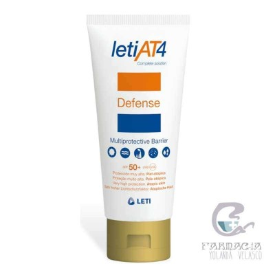 LETI AT 4 DEFENSE 100 ML