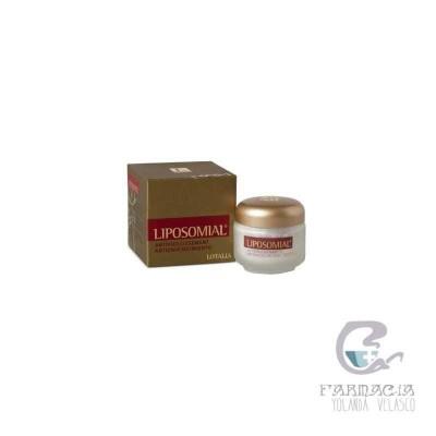 Liposomial Antienvejevimiento 50 ml
