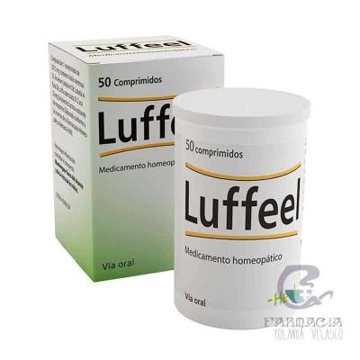 Luffeel 50 Comprimidos