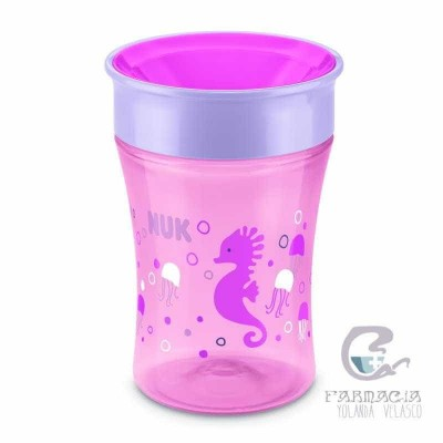 Magic Cup Nuk