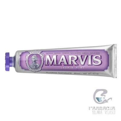Marvis Jasmin Mint Pasta de Dientes 75 ml