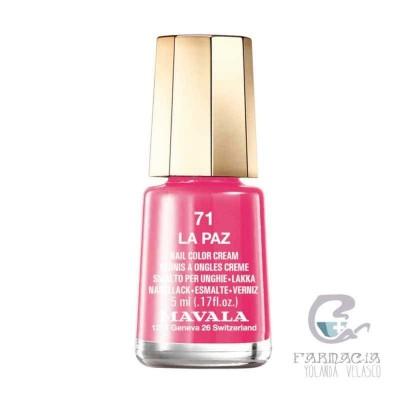 Mavala Esmalte 71 La Paz