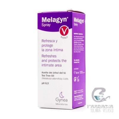 Melagyn Spray 40 ml
