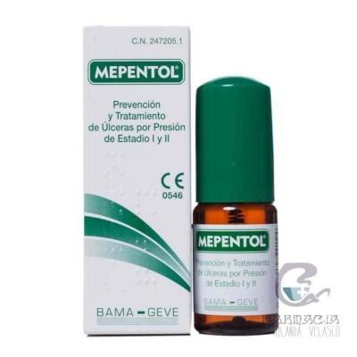 Mepentol 20 ml