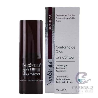 Neostrata Biónica Contorno de Ojos Crema 15 ml