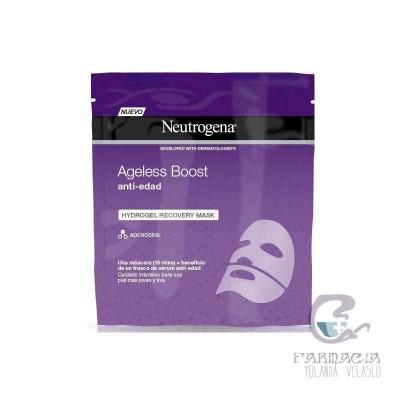 Neutrogena Ageless Boost Hydrogel Recovery Mask 30 ml