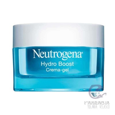NEUTROGENA HYDRO BOOST CREMA GEL 50 ML