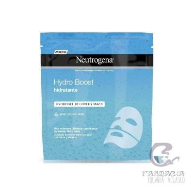 Neutrogena Hydro Boost Hydrogel Recovery Mask 30 ml