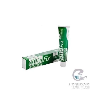 Novafix Extra Fuerte Adhesivo Prótesis 75 ml