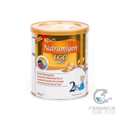 Nutramigen 2 LGG 400 gr