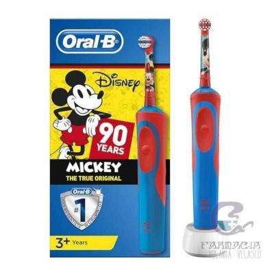 Oral-B Cepillo Recargable Mickey Mouse