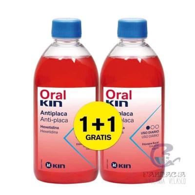 Oralkin 500 ml 1+1