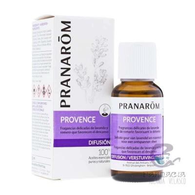 Pranarom Difusión Provence 30 ml