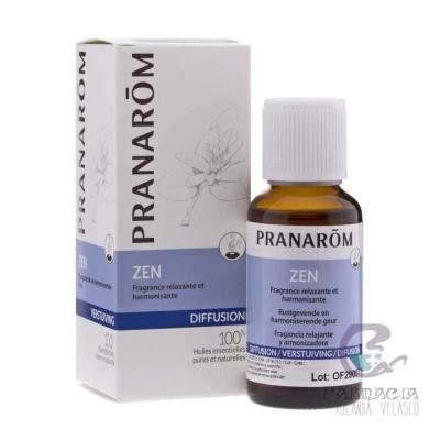 Pranarom Difusión Zen 30 ml