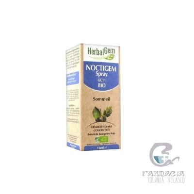 Pranarom Herbalgem Noctigem 50 ml
