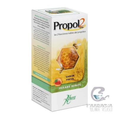 Propol 2 EMF Jarabe Niños 130 gr