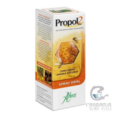 PROPOL 2 EMF SPRAY ORAL 30 GR