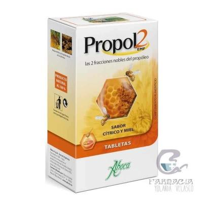 Propol 2 EMF Tabletas 30 Tabletas