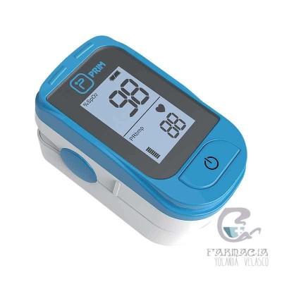 Pulsioximetro Dedo Prim
