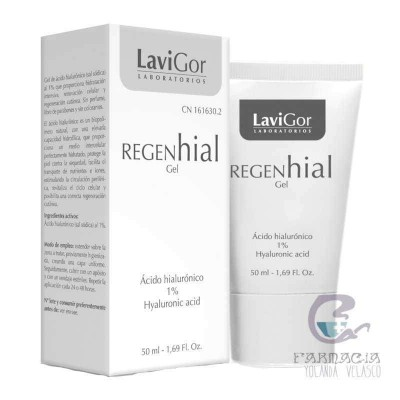 Regenhial Gel 50 ml