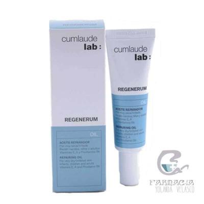Rilastil Cumlaude Lab E-A.P Regenerum Aceite 30 ml