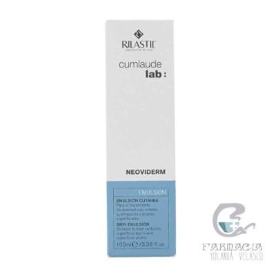Rilastil Neoviderm 30 ml
