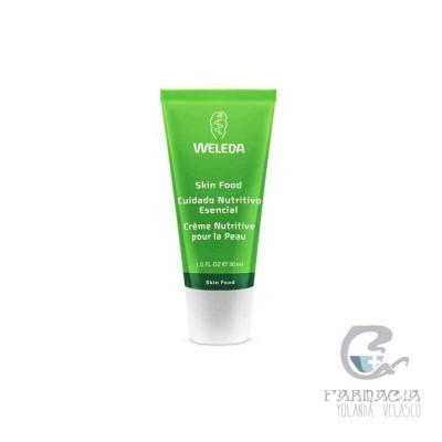 Skin Food Cuidado Nutritivo Esencial Weleda 30 ml