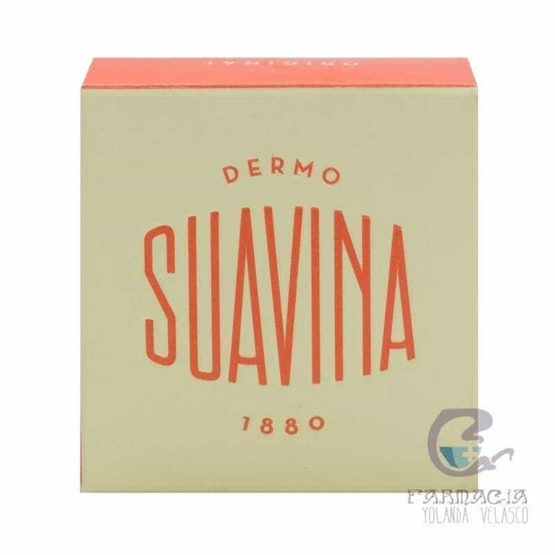 Suavina Original Calduch Bálsamo Labios 10 ml