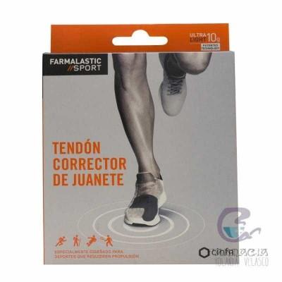 Tendón Corrector de Juanetes Farmalastic Sport Talla S