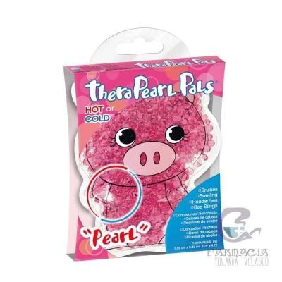Thera Pearl Pals Pearl Rosa 1 Bolsa
