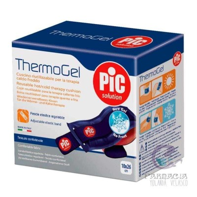 Thermogel Pic Gel Frío/Calor Estandard 10 x 26 cm