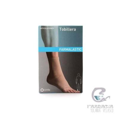 Tobillera Farmalastic Talla Mediana