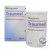 TRAUMEEL S 50 COMPRIMIDOS