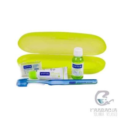 Vitis Ortodoncia Acces Kit Completo