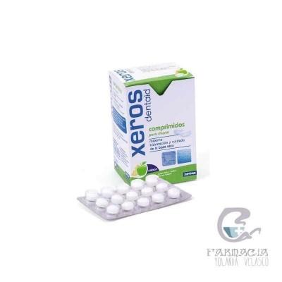 Xerosdentaid Comprimidos 90 Comprimidos