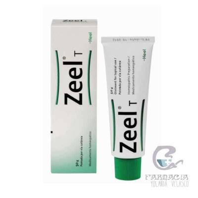 Zeel T Pomada 50 gr