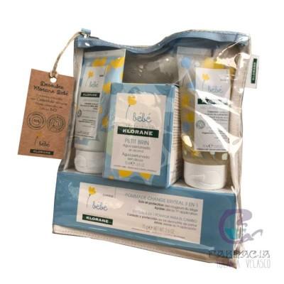Klorane Pack Bebé