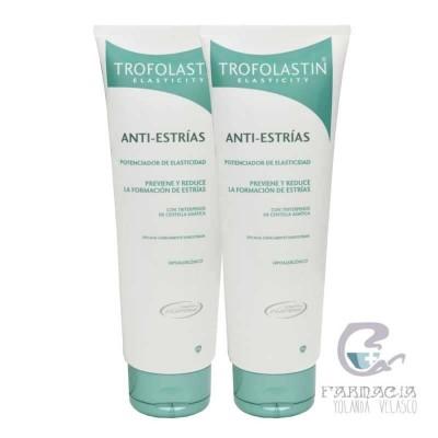 Trofolastin Antiestrías 2x250 ml