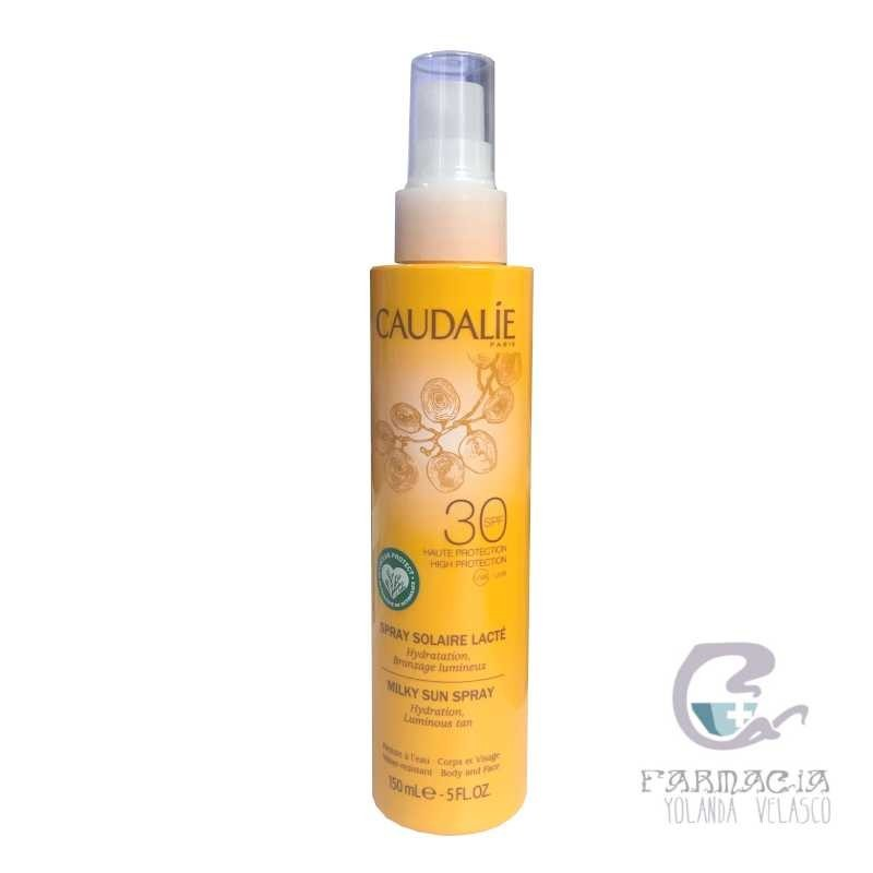 Caudalie Spray Solar Lacteo SPF 30 150 ml