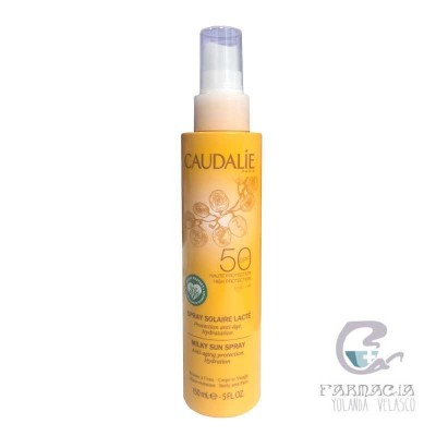 CAUDALIE SPRAY SOLAR LACTEO SPF 50 150 ML
