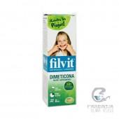 Filvit Antipiojos Dimeticona 125 ml