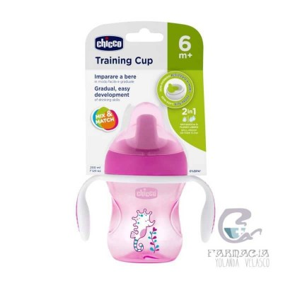 Chicco Training Cup +6m