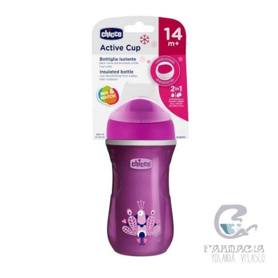 Chicco Active Cup +14m