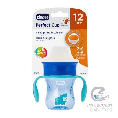 Chicco Perfect Cup +12m